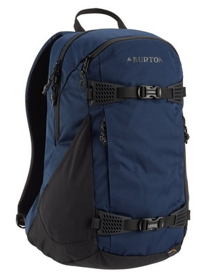 рюкзак Burton Day Hiker 25l dress blue cordura