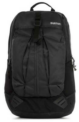 рюкзак Burton Echo true black