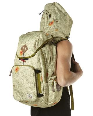 Туристичний рюкзак Burton HCSC Shred Scout - Київ 4e7fd70bdabdb