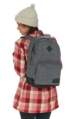 рюкзак Burton Kettle faded multi fleck