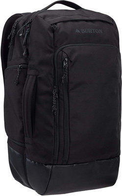рюкзак Burton Multipath travel pack true black ballistic