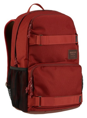 рюкзак Burton Treble yell fired brick twill