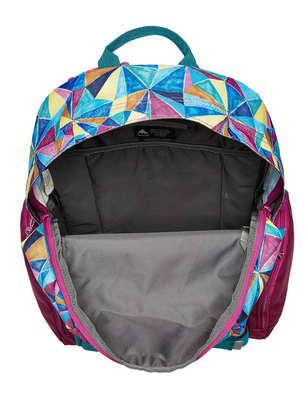 ... рюкзак Burton Youth Emphasis polka diamond print ... 8b0ae74346e5c