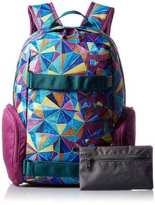 ... рюкзак Burton Youth Emphasis polka diamond print 0c4a4749133f3