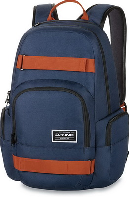 рюкзак Dakine Atlas 25L dark navy