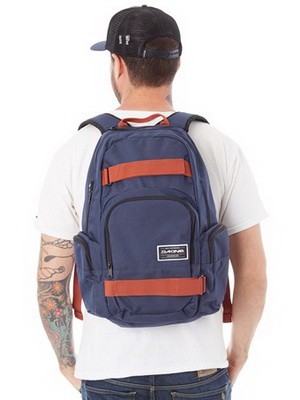 Dakine Foundation 26L dark navy