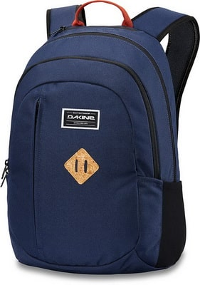 рюкзак Dakine Factor dark-navy