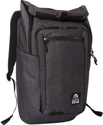 рюкзак Granite Gear Cadence 26L  deep grey black