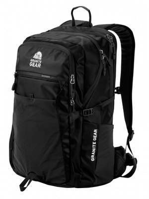 рюкзак Granite Gear Talus 33L black