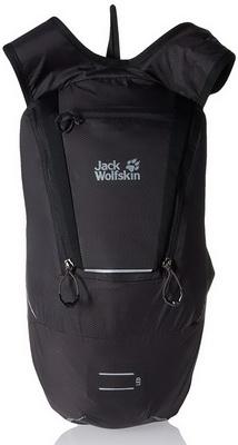 da1b8b1c3cff Велорюкзак / Рюкзак для бега с гидратором Jack Wolfskin Crosstrail 12