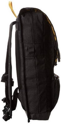 Ogio Commuter pack black/curry