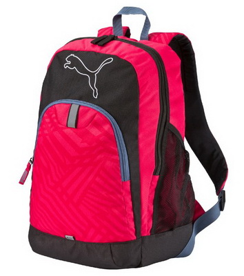 рюкзак Puma Echo Pink Backpack