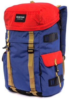 Burton Annex royal blue triple ripstop
