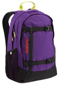рюкзак Burton Day Hiker Purple Киев Украина
