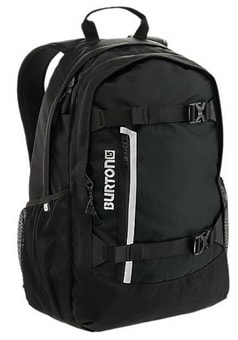 рюкзак Burton Day Hiker true black Київ Україна