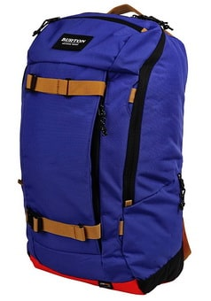 рюкзак Kilo 2.0 royal blue triple ripstop