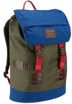 Burton Tinder lichen flight satin