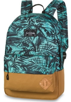 Dakine 365 21L painted palm