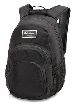 Dakine Campus mini 18 black