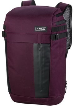 Dakine Concourse 30L plum shadow