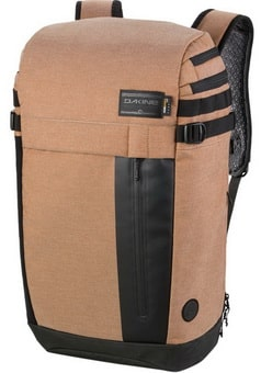 Dakine Concourse 30L ready 2 roll