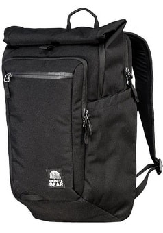 рюкзак Granite Gear Cadence 26L black