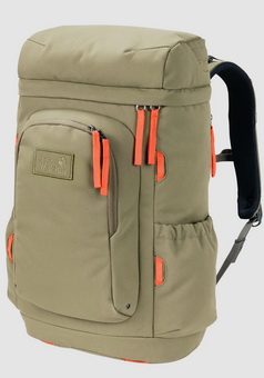 рюкзак Jack Wolfskin Cannonball 30 pack burnt olive