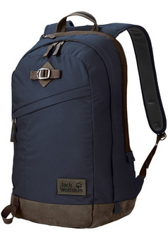 рюкзак Jack Wolfskin Kings Cross night blue