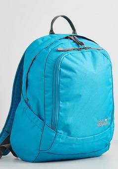Jack Wolfskin Perfect Day blue reef