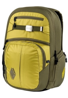 рюкзак Nitro Hero 35L golden mud Київ Україна