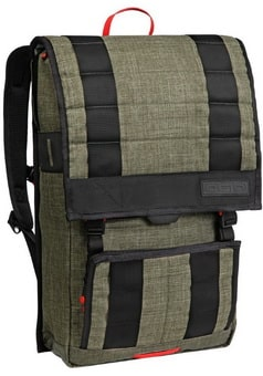 Ogio Commuter pack olive khaki/bitters