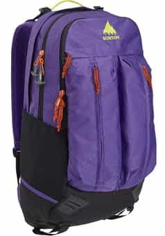 Burton Bravo Purple