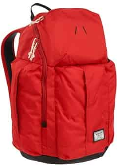 Burton Cadet Red рюкзак