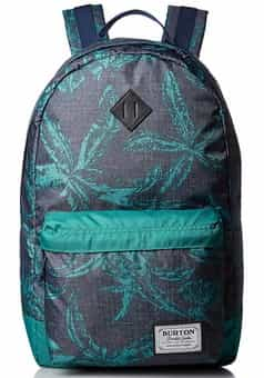 Burton Kettle tropical print
