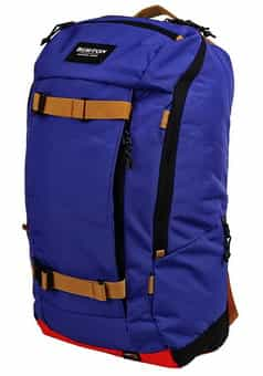 Burton Kilo 2.0 royal blue triple ripstop