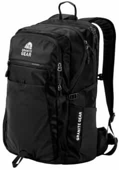 Granite Gear Talus 33L black