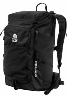Granite Gear Verendrye 35L black