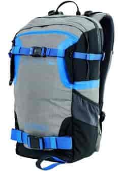 Nitro Slash 25l storm electric blue
